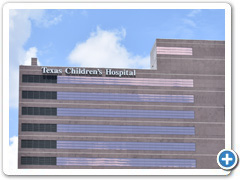 Texas Children's Hospital - Clinical Care Center - Houston, TX