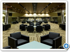 Mercedes-Benz Superdome - Club Lounge - New Orleans, LA