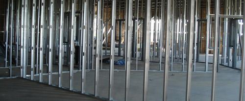 King Company Partners Interior Commercial Contractors